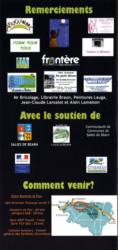 Flyer couverture 2399