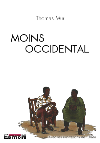Moins occidental